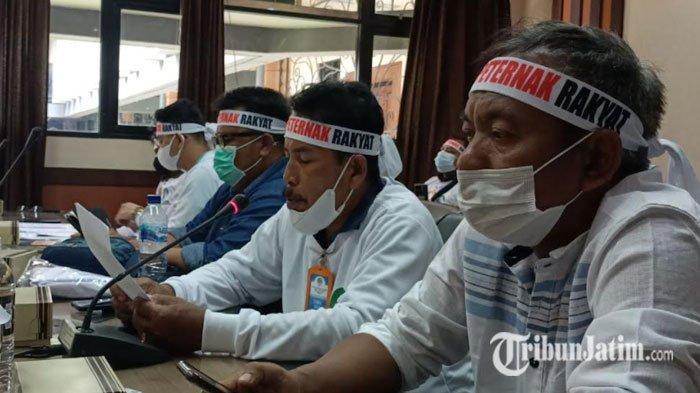 Peternak Jatim Wadul ke DPRD, Keluhkan Harga Telur Anjlok Tapi Harga Pakan Naik