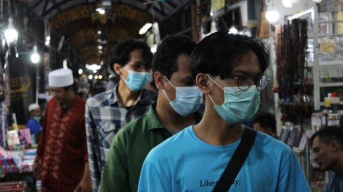 Puasa Hari Ke-4, Kampung Arab Surabaya Masih Jadi Spot Wisata Religi yang Mempesona