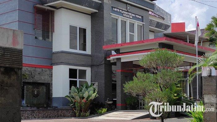 14 Pegawai Positif Covid-19, Penutupan Pelayanan di Kantor Perizinan Kota Blitar Diperpanjang