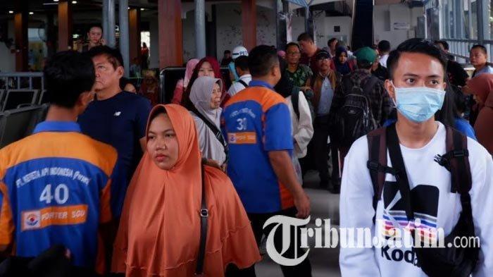 4 KA Wilayah Daop 8 Surabaya Batal Berangkat Mulai 1-30 April, Berikut 2 Cara Membatalkan Tiketnya