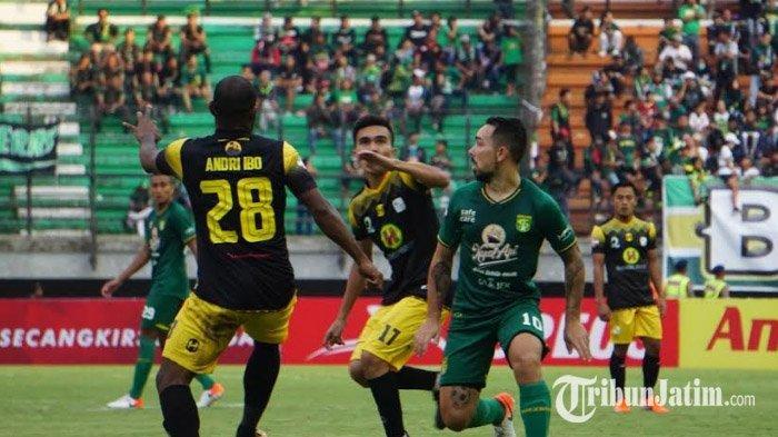 Stadion GBT Sepi, Djadjang Nurdjaman Berharap Banyak yang Datang Nonton Meski Bukan Big Match