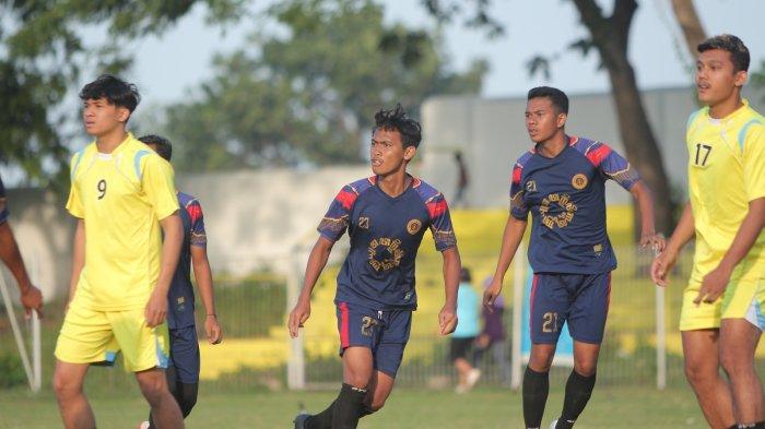 Sambut Liga 3, Persedikab Ingin Jajal Kekuatan Persik Kediri