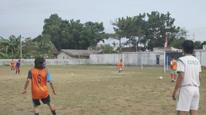 Hadapi Liga 3, PSIL Genjot Latihan dan Segera Tambah 3 Pemain