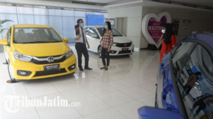 Selain Jadi Tulang Punggung Penjualan HSC, Brio Sukses Jadi Mobil Terlaris di Indonesia Pada 2020