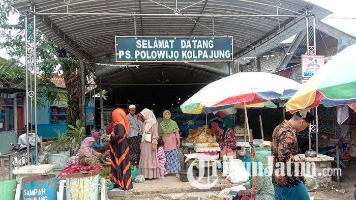 Terungkap Kluster Baru Pasar Kolpajung Pamekasan karena Transmisi Lokal, Tempat Tak Bakal Ditutup