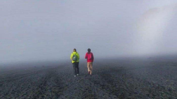 4 Tips Mendaki Gunung Merbabu saat Musim Hujan, Hindari Titik Rawan Aliran Air, Cek!