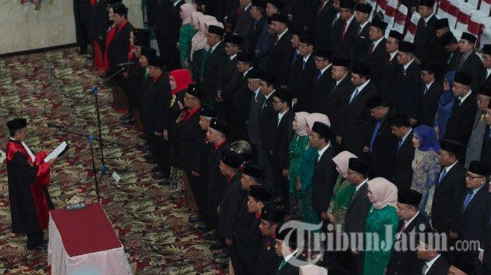 Usulan Ambang Batas Parlemen untuk DPRD Provinsi dan Kabupaten/Kota Mulai Bergulir