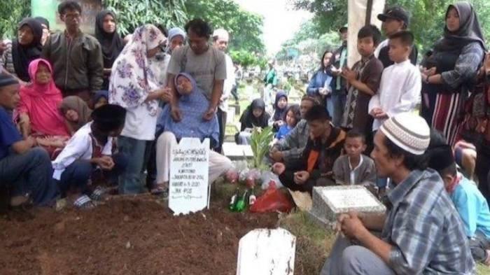 Remaja Pembunuh Bocah di Sawah Besar Divonis 2 Tahun Penjara, Kini Rajin Ibadah dan Ingin Dekat Ayah