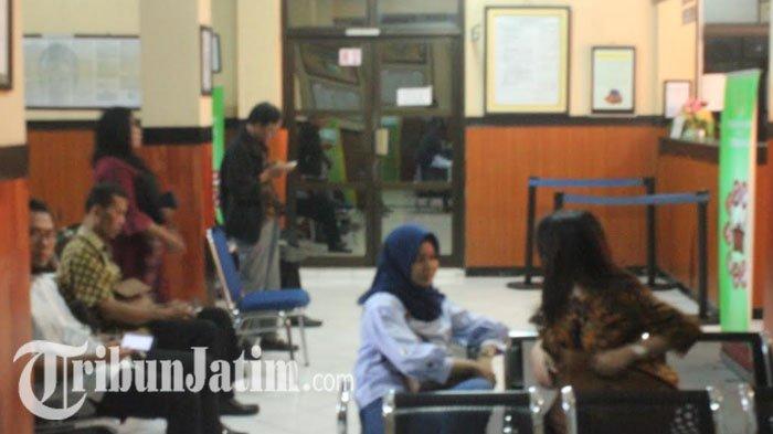 Total Ada 50 Sidang Cerai yang Gugur di Surabaya, Penyebabnya Bisa karena Ini