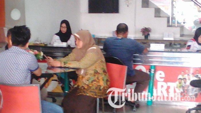 Manajer Penjualan Dealer Honda Pratama Metropolis: Pasar Otomotif Lesu, Penjualan Roda Dua Menurun