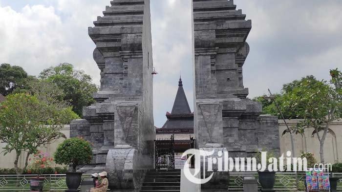 Semua Tempat Wisata di Kota Blitar Boleh Buka Saat Libur Lebaran 2021, Terapkan Prokes Ketat