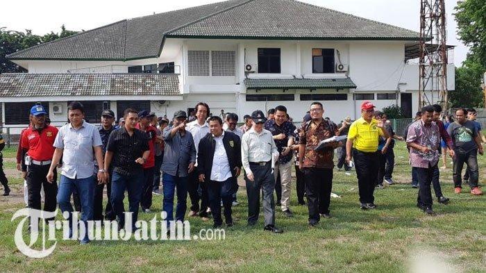 Irfan Jaya Cerita Pengalaman Singkatnya Tempati Mess Karanggayam Surabaya