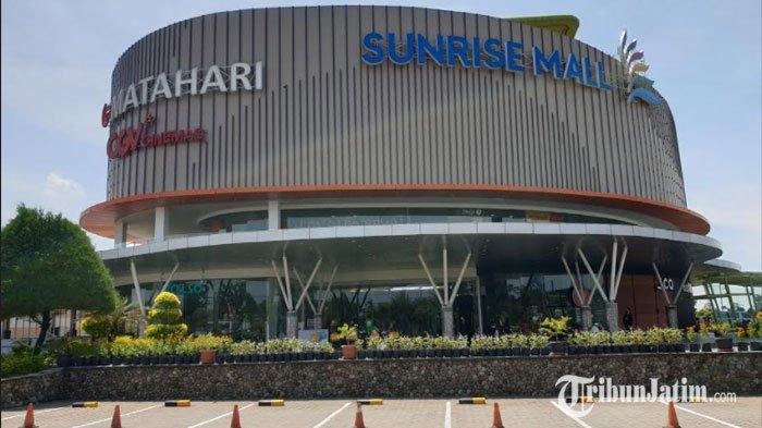 1.200 Pekerja Sunrise Mall Kota Mojokerto Terancam PHK, Ribuan Orang Dirumahkan Sejak 3 Juli