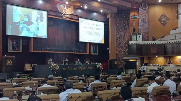 Optimalisasi Penanggulangan Narkoba, DPRD Jatim Dukung Pembentukan Desa Bersinar
