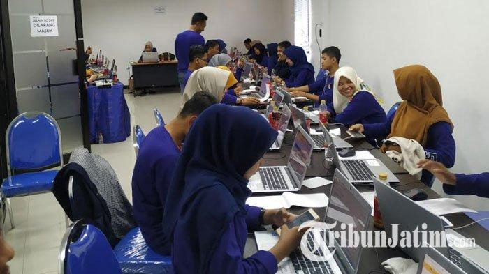 Real Count Internal Sementara, DPW Partai Nasdem Jatim Optimis Dapat Satu Kursi Setiap Dapil