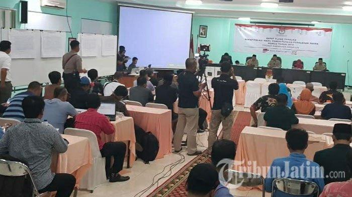 KPU Sidoarjo Ikut Sidang di MK, Gugatan Caleg DPRD RI dari Partai Gerindra Bambang Haryo