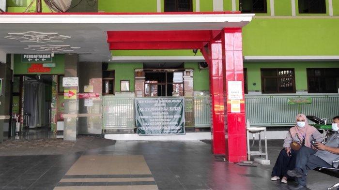 Pasien Covid-19 yang Kabur dari RS Syuhada Haji Kota Blitar Merusak Kunci Kamar Isolasi