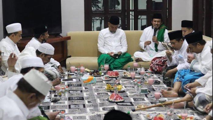 Mengenal Perkumpulan UIama BASSRA, Didirikan Kiai Sepuh 4 Kabupaten Madura, Tak Ada Kaitan Politik