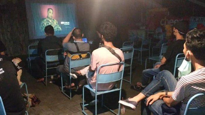 Usai Gelar Nobar KPK Endgame, IKA Stikosa AWS Sesalkan Aksi Peretasan Medsos WatchDoc