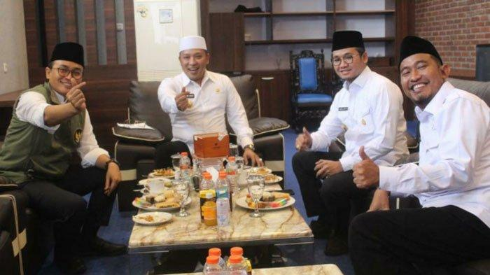 4 Bupati di Madura Gelar Pertemuan Bersama BASSRA di Sampang, Bahas Upaya Memajukan Daerah