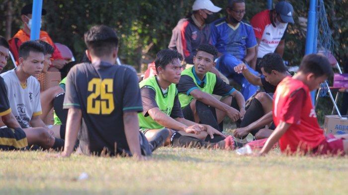 Sambut Liga 3 2021, 40 Pemain Ikuti Pemusatan Latihan Persedikab Kediri