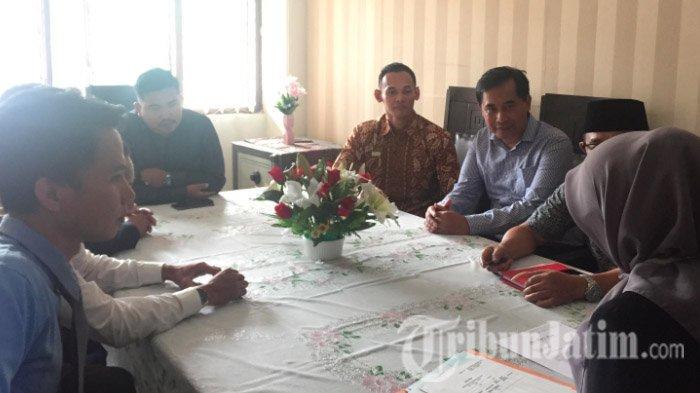 Sidang Perdana Krisis Air Bersih Kota Malang, Warga Minta Tiga Hal Ini ke PDAM