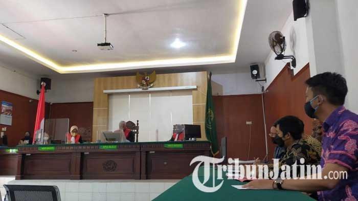 Hakim Tolak Gugatan terkait Utang-piutang terhadap Wakil Bupati Sidoarjo Subandi
