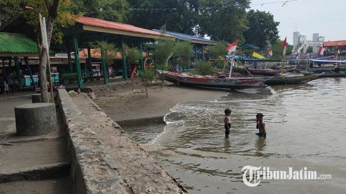 THP Kenjeran Surabaya Telah Bersiap untuk Pelonjakan Pengunjung pada Libur Lebaran 2019