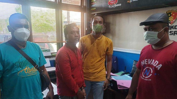 Lakukan Penipuan Kepada Teman Lama, Pria Asal Probolinggo Diringkus Polres Sampang