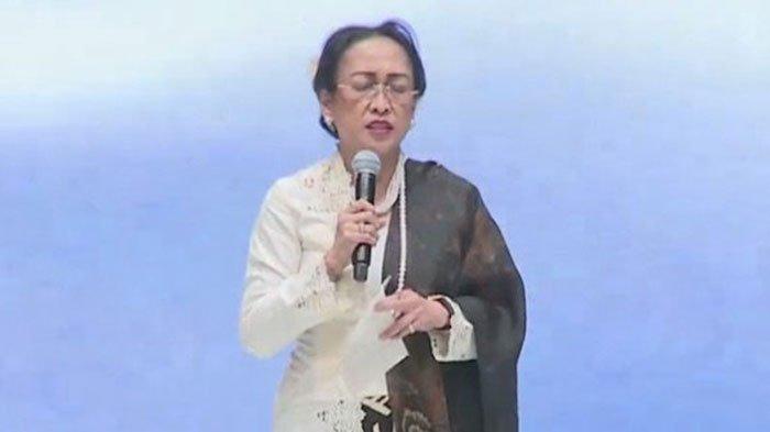 Pasca Minta Bandingkan Soekarno dan Nabi, Sukmawati Harus Minta Maaf ke Ulama Madura