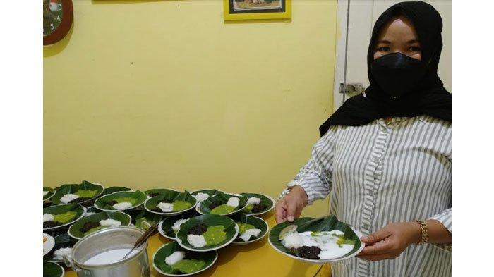 Mengenal Makna Kuliner Jenang Sapar dalam Tradisi Jawa, Dipercaya Beri Keselamatan hingga Tolak Bala