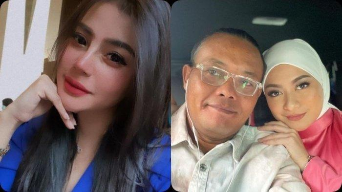 'Au Ah!' Model Tisya Erni Ogah Disebut Pelakor, Bongkar Hubungan Asli Sebelum Sule Nikah: Jadi Imam