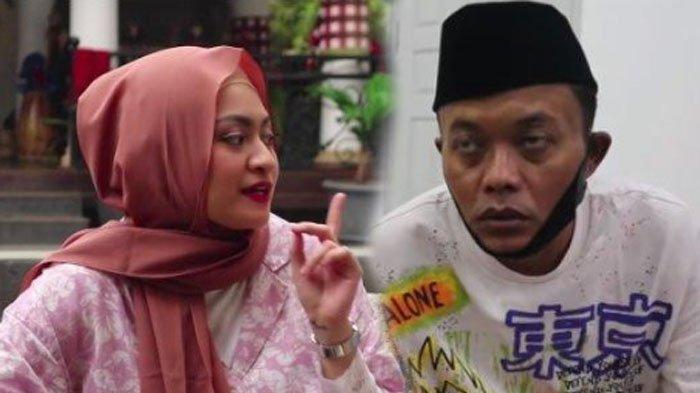 Nathalie Khawatir Sule Singgung Warisan, Langsung Tutup Mulut Suami, Sule Penasaran Maksud Istrinya