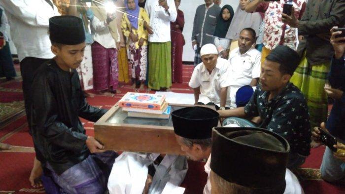 Madura Geger, Nenek 60 Tahun Jalani Sumpah Pocong karena Tamu Hajatannya Sakit, Siapa Bohong?