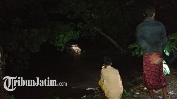 Beberapa Wilayah Ini Banjir Akibat DAS Bedadung Meluap, Jalan Raya Jember-Bondowoso Terendam 50 Cm