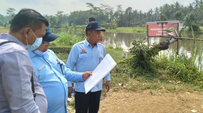 Pemprov Jawa Timur Akan Bantu Pembangunan Proyek SPAM Malang Selatan