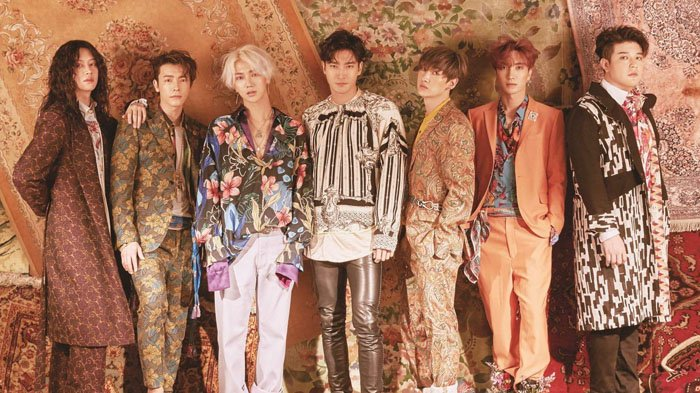 Super Junior Umumkan Rencana Comeback Hanya dengan 9 Member, Kangin dan Sungmin Tak Ikut Bergabung