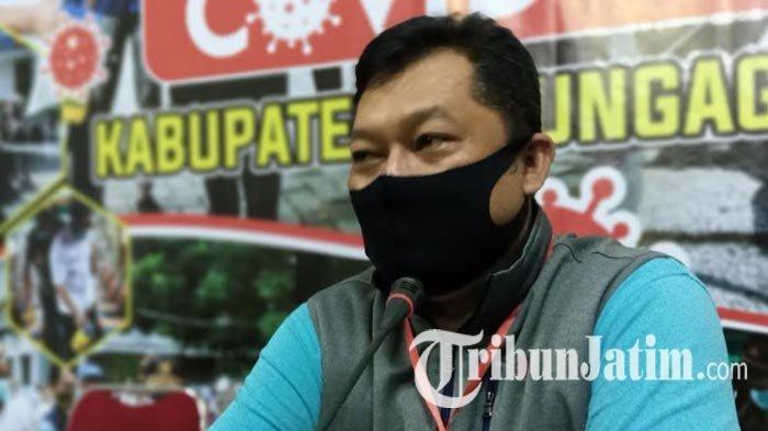 Gugus Tugas Tulungagung Meyakini Ledakan Pasien Pabrik Rokok Tertular dari Karyawan Asal Kediri