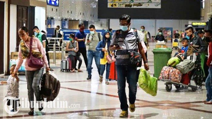 Pekerja Migran yang Pulang ke Tulungagung Bakal Dikarantina Selama Lima Hari, Begini Teknisnya!