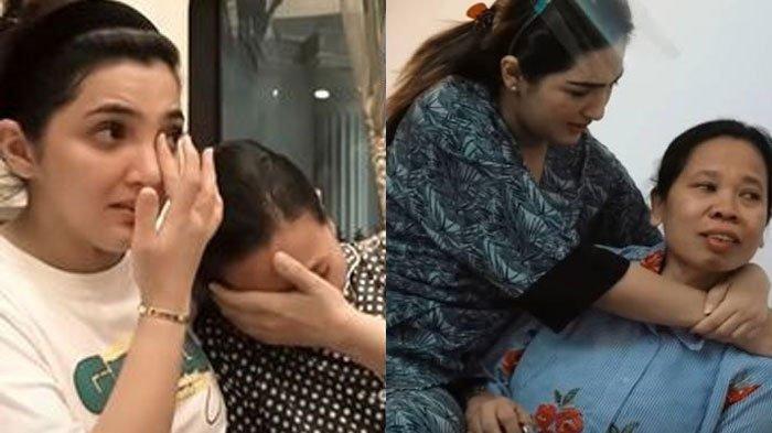 Suteng Sedih Doakan Kondisi Ashanty, Istri Anang Hermansyah Titip Anak-anak, 'Kalau Aku Kenapa-napa'