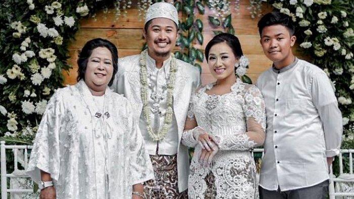 Putri Suti Karno Resmi Menikah, Intip Nih 7 Foto Pernikahan Thalia Gracia Karno!