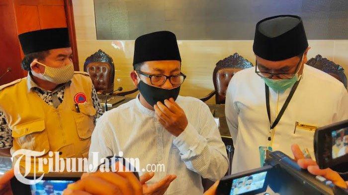 2 Sebab Transisi New Normal Kota Malang Diperpanjang Dibeber Sutiaji, Dispilin akan Jadi Fokus Utama