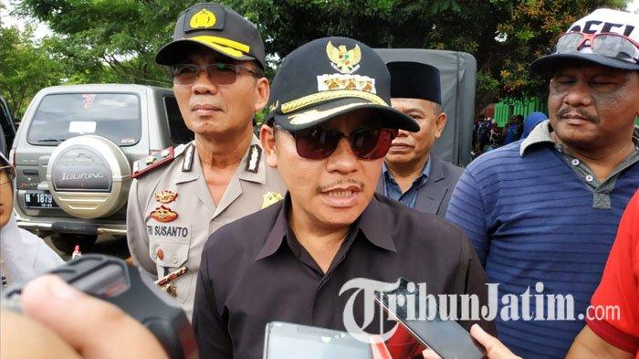 Wali Kota Malang Sutiaji Komentari 7 Kelurahan yang Tidak Mengajukan Dana Pembangunan Infrastruktur