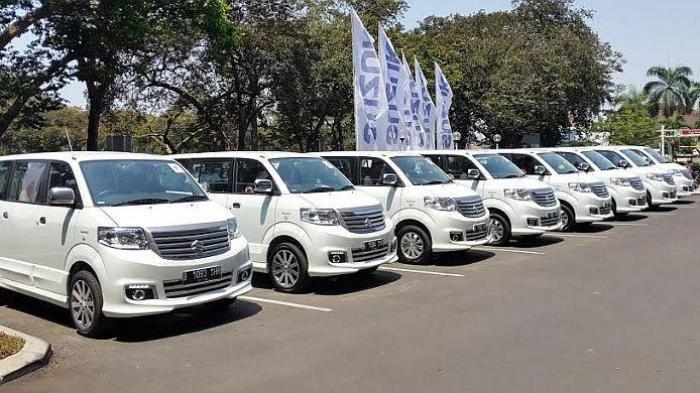 Daftar Harga Mobil Bekas Suzuki APV, Keluaran 2005-2007, Paling Murah Dibanderol Mulai Rp 55 Juta