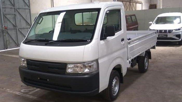 Daftar Harga Mobil Bekas Suzuki Carry Pick Up Oktober 2020 Termurah 50 Juta Mobil Pilihan Pedagang Halaman 2 Tribun Jatim