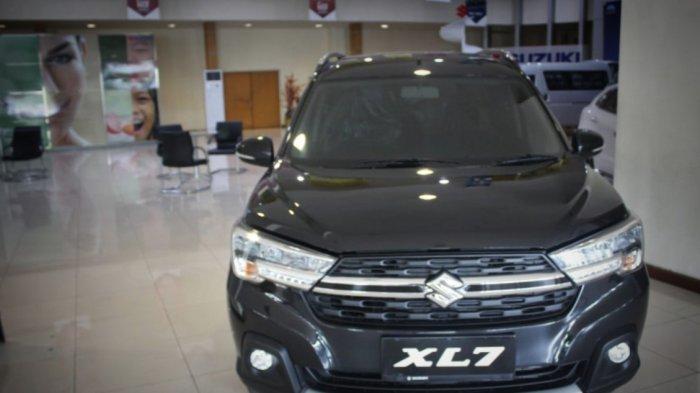 Harga Suzuki XL7 dan Ertiga di Jatim Setelah Kena PPnBM 0%, Turun Sampai 13 Jutaan