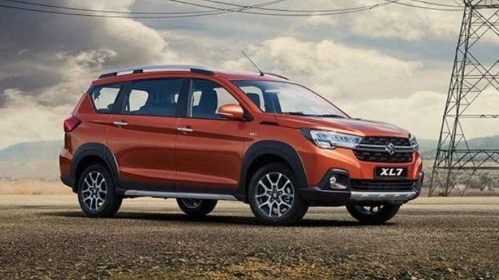 Pilihan Mobil Terbaru Februari 2021 Harga Mulai Rp 100 Jutaan, Mulai dari Toyota Honda hingga Suzuki