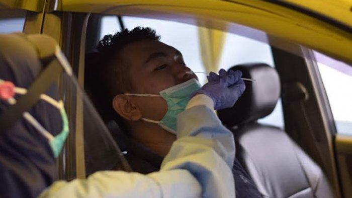 Swab Antigen Mandiri di Rumah Tanpa Didampingi Nakes Apakah Aman? Begini Kata CEO National Hospital