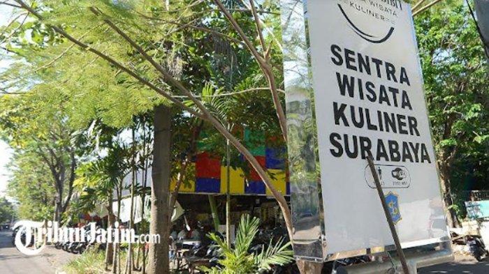 SWK Se-Surabaya Bebas Retribusi Khusus Juli 2021,Ringankan Beban Pedagang di Masa PPKM Darurat
