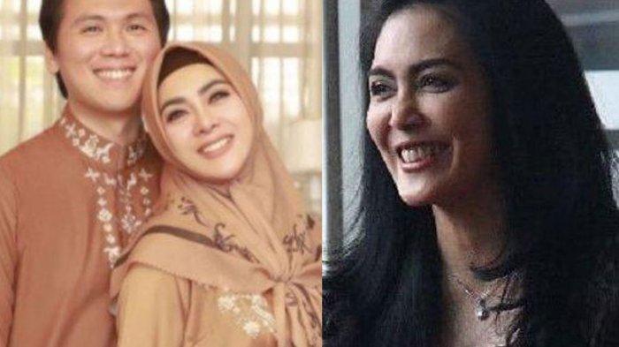 BERITA TERPOPULER SELEB: Pose Reino Pangku Syahrini - Tolak Poligami, Artis Ini Jadi Janda Kaya Raya